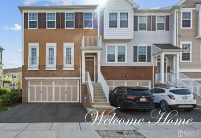 1001 Shep Drive, Highland Park, NJ 08904 - MLS#: 2116195R