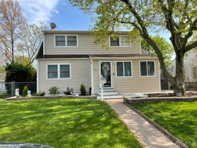37 Bradley Drive, Edison, NJ 08817 - MLS#: 2116227R