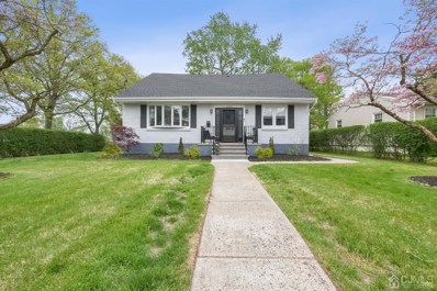 562 Cook Avenue, Middlesex, NJ 08846 - MLS#: 2116382R