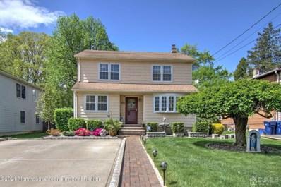 1731 Holly Road, North Brunswick, NJ 08902 - MLS#: 2116414R