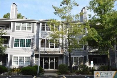 212 Raintree Court, Helmetta, NJ 08828 - MLS#: 2116450R