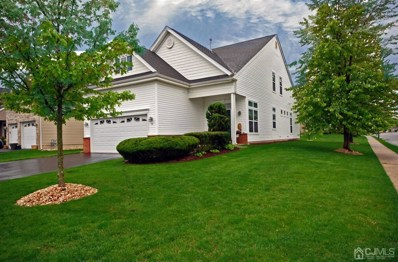 2 Turret Drive, Monroe, NJ 08831 - MLS#: 2116494R