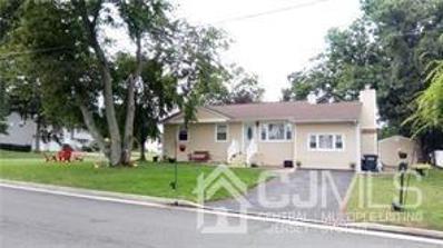 2 Wyndmere Road, Piscataway, NJ 08854 - MLS#: 2116531R