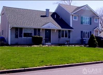 35 Charles Terrace, Piscataway, NJ 08854 - MLS#: 2116545R