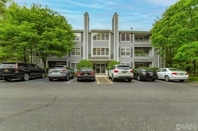 1012 Meadow Court, Helmetta, NJ 08828 - MLS#: 2116688R