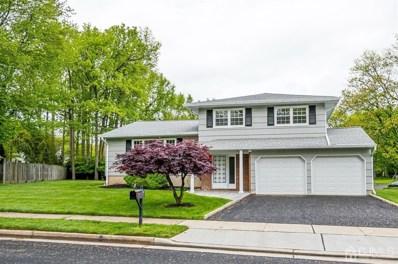 8 Eagle Road, Edison, NJ 08820 - MLS#: 2116743R