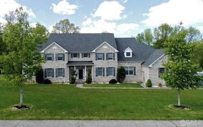12 Hayduk Drive, Edison, NJ 08820 - MLS#: 2116793R