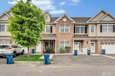 42 Morgan Way, Monroe, NJ 08831 - MLS#: 2116832R