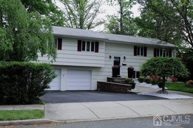 1 Birchwood Road, Jamesburg, NJ 08831 - MLS#: 2116956R