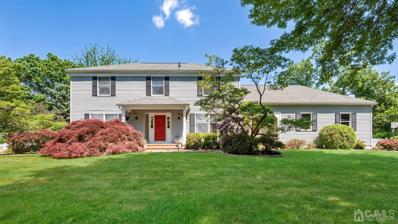 5 Washington Drive, Cranbury, NJ 08512 - MLS#: 2117475R