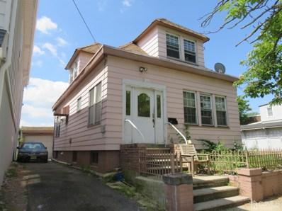 129 William Street, Perth Amboy, NJ 08861 - MLS#: 2117615R