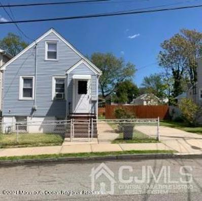 14 John Street, Carteret, NJ  - MLS#: 2117671R