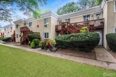 1 Lake Avenue, East Brunswick, NJ 08816 - MLS#: 2117713R