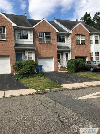 239 Hidden Woods Court, Piscataway, NJ 08854 - MLS#: 2117874R