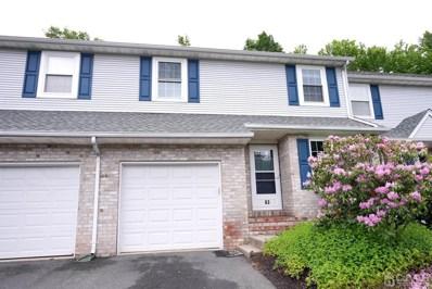 63 Hawthorn Drive, Edison, NJ 08820 - MLS#: 2118066R