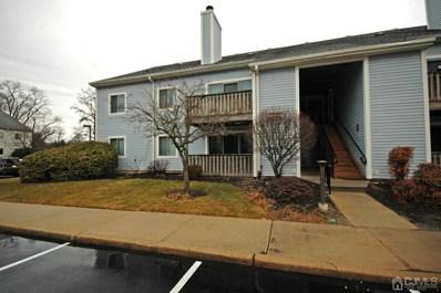 1807 Aspen Drive, Plainsboro, NJ 08536 - MLS#: 2118090R