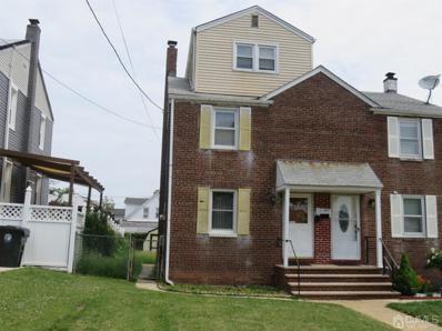 344 Meredith Street, Perth Amboy, NJ 08861 - MLS#: 2118157R