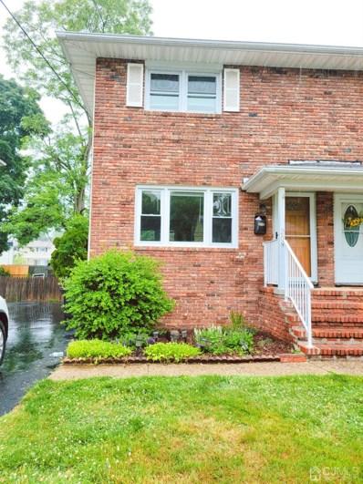 208 4th Street, Middlesex, NJ 08846 - MLS#: 2118239R
