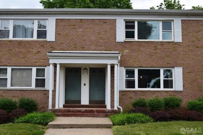 170 Evergreen Road, Edison, NJ 08837 - MLS#: 2118256R