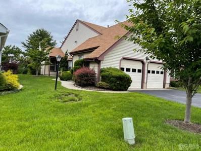 11 Ingram Drive, Monroe, NJ 08831 - MLS#: 2118417R