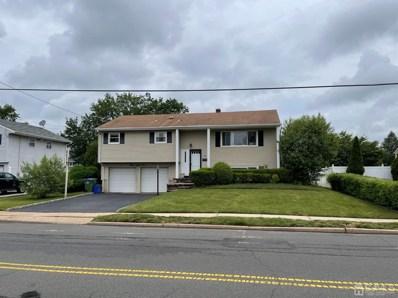 325 Suttons Lane, Edison, NJ 08817 - MLS#: 2118552R