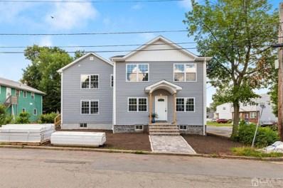 42 Nelson Avenue, Edison, NJ 08817 - MLS#: 2118753R