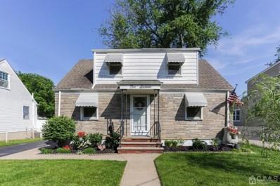 116 Kimball Street, Iselin, NJ 08830 - MLS#: 2118897R