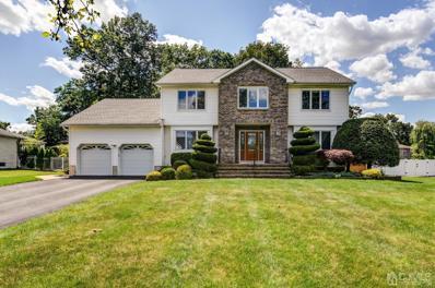 7 Woodhollow Drive, Manalapan, NJ 07726 - MLS#: 2119275R