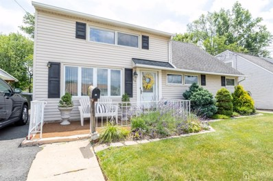 69 Homes Park Avenue, Iselin, NJ 08830 - MLS#: 2119724R
