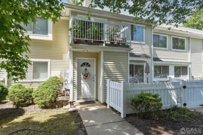 4 Wynwood Drive, Middlesex, NJ  - MLS#: 2119806R