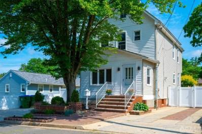 25 Raymond Street, Edison, NJ 08817 - MLS#: 2119893R