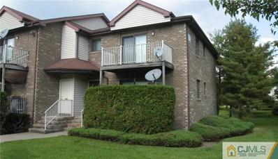 4221 Birchwood Court, North Brunswick, NJ 08902 - MLS#: 2150258M
