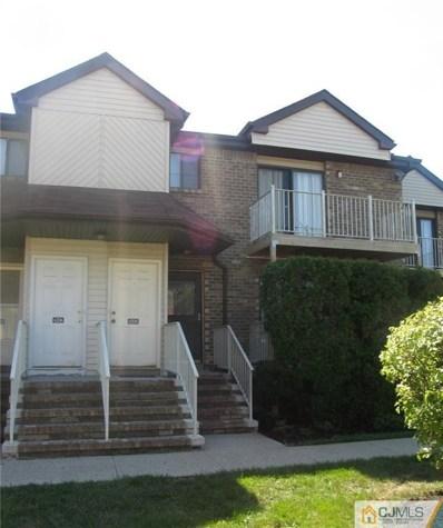 4207 Birchwood Court, North Brunswick, NJ 08902 - MLS#: 2150260M