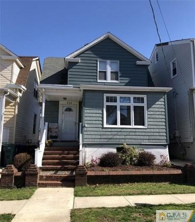 450 Neville Street, Perth Amboy, NJ 08861 - MLS#: 2150291M