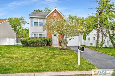 50 Rice Run, East Brunswick, NJ 08816 - MLS#: 2150366M