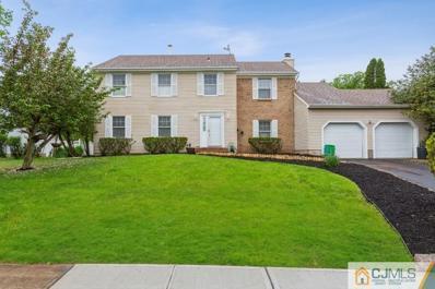 19 Independence Court, Piscataway, NJ 08854 - MLS#: 2150406M
