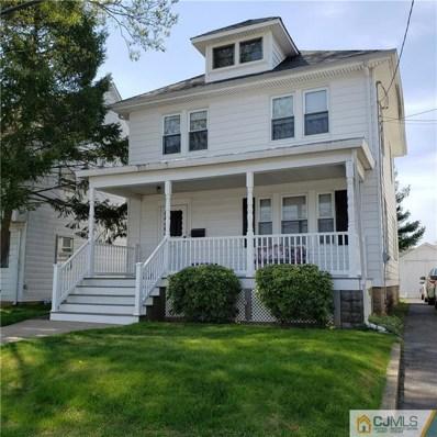 83 Riva Avenue, Milltown, NJ 08850 - MLS#: 2150407M