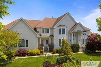 11 Whitson Lane, Monroe, NJ 08831 - MLS#: 2150485M