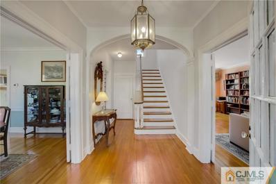 252 Grant Avenue, Highland Park, NJ 08904 - MLS#: 2150500M