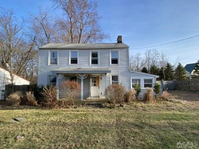 397 Mounts Mills Road, Monroe, NJ 08831 - MLS#: 2200173R