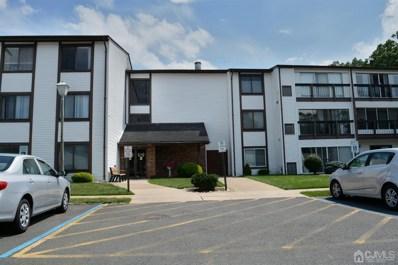 278 Crosse Drive, Monroe, NJ 08831 - MLS#: 2200443R