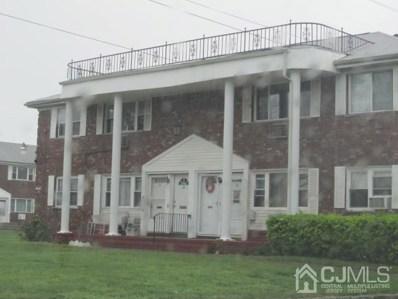 32 SE Gramercy Garden Court, Middlesex, NJ 08846 - MLS#: 2200642R
