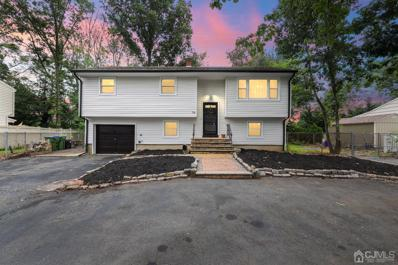 68 Lahiere Avenue, Edison, NJ 08817 - MLS#: 2200841R
