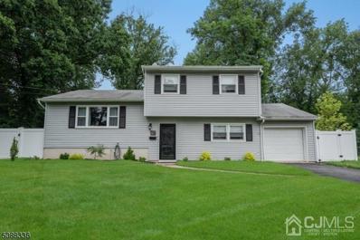 18 Bonnie Brook Terrace, Middlesex, NJ 08846 - MLS#: 2200930R