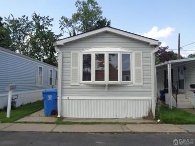 5 Freddie Avenue, Avenel, NJ 07001 - MLS#: 2200989R