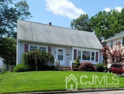 18 forrest Street, Iselin, NJ 08830 - MLS#: 2201071R
