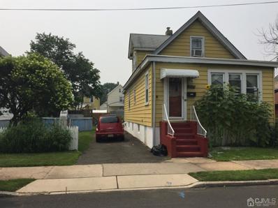 61 Thornal Street, Carteret, NJ 07008 - MLS#: 2201115R