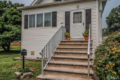 229 Delmore Avenue, South Plainfield, NJ 07080 - MLS#: 2201219R