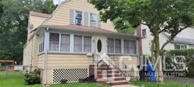 59 Amherst Avenue, Colonia, NJ 07067 - MLS#: 2202252R