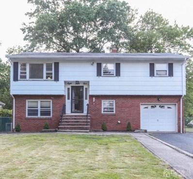 855 Beatrice Parkway, Edison, NJ 08820 - MLS#: 2202260R